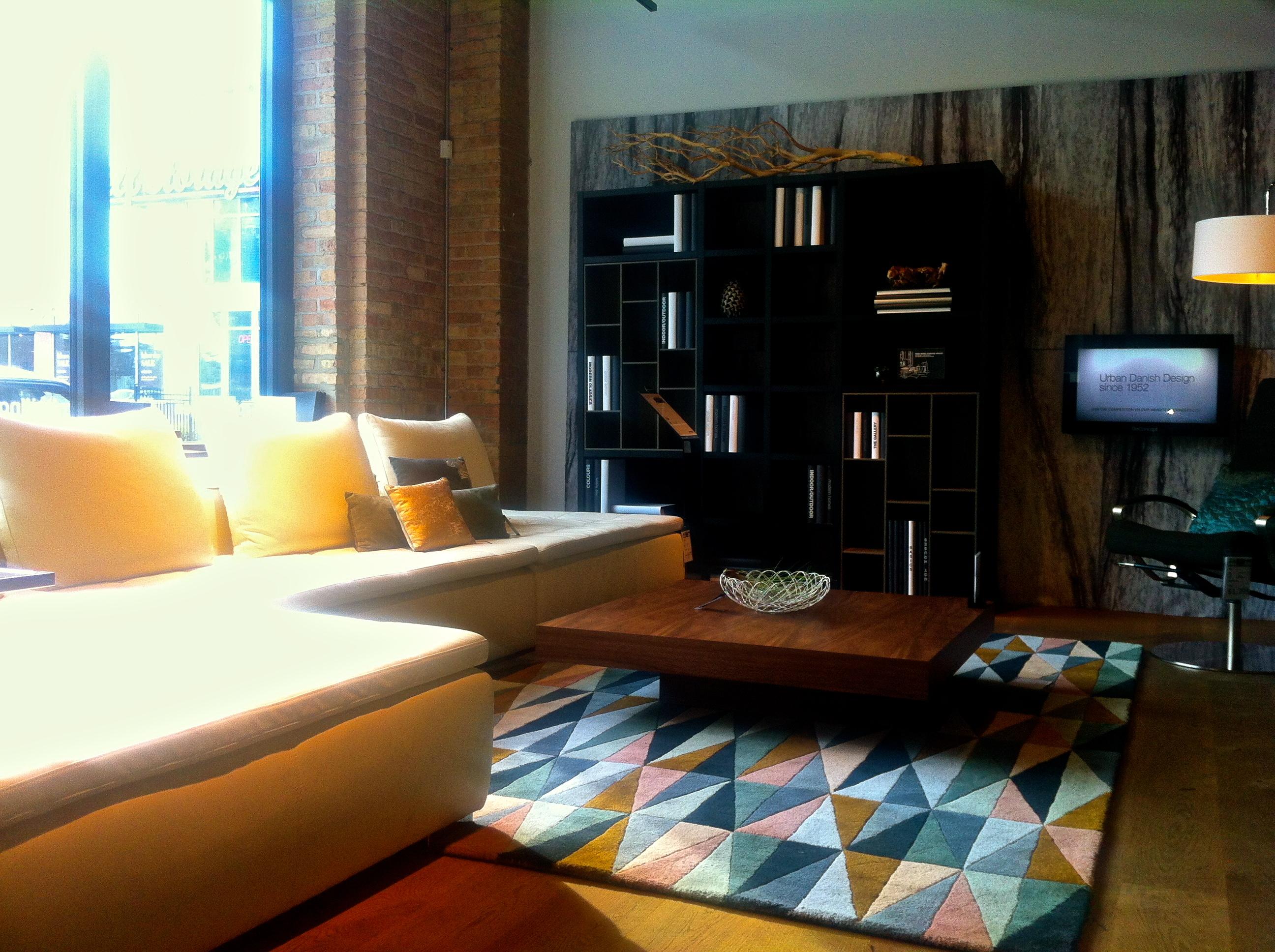 Boconcept Chicago Urban Danish Design Since 1952 Page 9 # Meuble Tv Boconcept