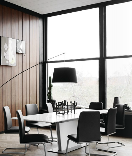 the newest collection in urban danish design boconcept